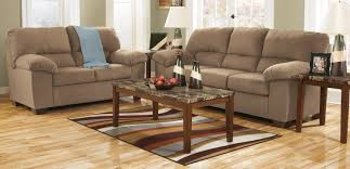 Living Room Sets By Ashley Furniture Buy Ashley Furniture 1760538 1760535 Set Zadee Mocha Living Room