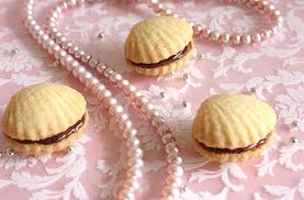 seashell shaped cookies need shortbread recipe for mold pans the fresh loaf