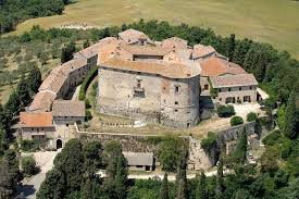 castle di sismano umbria italy listed at 8 3 million bloomberg
