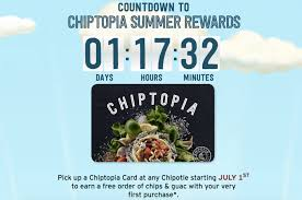 chipotle learns from airlines introduces complicated loyalty