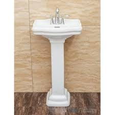 bathroom sink and faucet combo bathroom sinks faucet combos you ll love wayfair