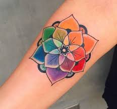 best 25 color wheel tattoo ideas on pinterest wheel tattoo