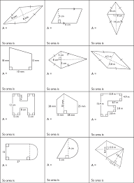 measurement u2013 surface area and volume books to read and craft