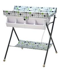 Baby Change Table With Bath Nanny Pacific Changing Unit Bath And Change Table