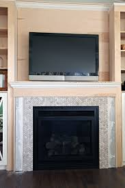 home depot black friday 2016 looking for electric fireplaces iheart organizing diy fireplace built in tutorial