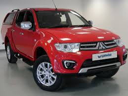 mitsubishi triton 2014 used mitsubishi l200 vans for sale in rochester kent motors co uk