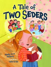 passover books 5 passover books for children