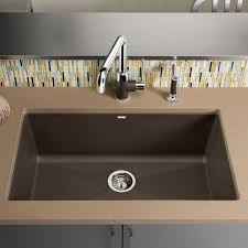Pictures Of Kitchen Sinks And Faucets by How To Choose A Kitchen Faucet Design Necessities