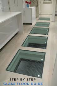 154 best glass floors u0026 stairs images on pinterest stairs glass