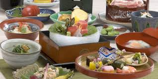 cuisine japonaise traditionnelle l de vivre japonais une âme saine dans un corps sain