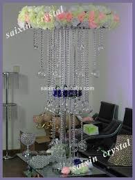 lamp centerpieces new gorgeous crystal lamp centerpiece decor wedding event table