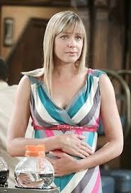 nichole on days of our lives with short haircut how long will arianne zucker remain on days of our lives find out