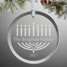 personalized family christmas ornaments personalizationmall com