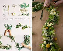floral garland 12 diy floral garland projects for your home pretty designs
