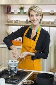 coté cuisine julie andrieu télévision julie andrieu cuisine et indépendance