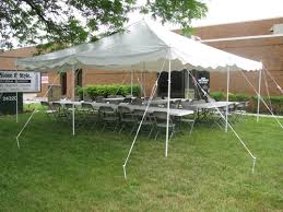 tent table and chair rentals tables chairs party rentals michigan acme partyworks