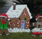 holiday yard decorations houston tx