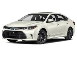toyota dealership 2018 toyota avalon xle premium toyota dealer serving warren mi
