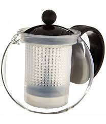 cuisine bodum bodum assam 17 ounce tea press coffee and tea kitchen supplies