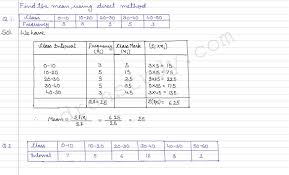 worksheet on mean median mode and range mixture word problems