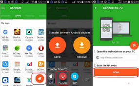 pc for android xender file transfer file between android to pc to
