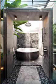 Bathrooms So Luxe You Wont Believe Theyre In Singaporean Homes - Resort bathroom design