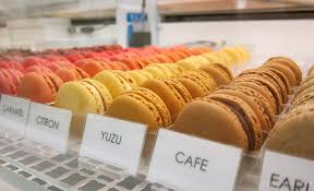 macarons bakery top 10 best macarons in top parisianist city guide