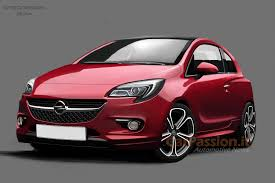 vauxhall corsa 2017 2017 vauxhall corsa car photos catalog 2017