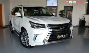 lexus lx australia dubicars com 2016 lexus lx 570 sport full option oman car youtube