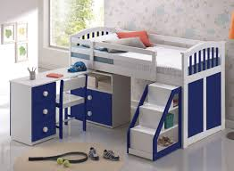 awesome boys bedroom furniture for two with seating units home