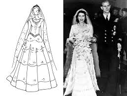 wedding dress 100 34 best 100 years of iconic royal wedding dresses images on