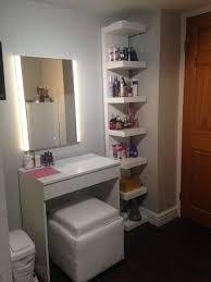 room organizer interior design 23 diy makeup room ideas organizer storage and