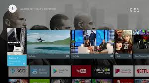 kodi for android kodi on android tv will add recommendation tiles and voice search