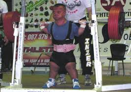 World Bench Press Record Holder Why Isn U0027t The World Record Bench Holder A 3 U0027 Obese Midget That Has