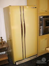 1960s Kitchen by Never Used A 1960s Harvest Gold Kitchen For Sale In Worcester