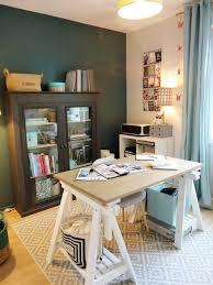 bureau atelier avant après la décoration de mon bureau atelier home by