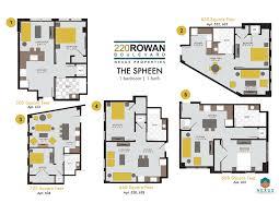 luxury floor plans with pictures 220 luxury floor plans nexus properties