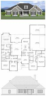 5 bedroom one house plans plan sc 2700 960 4 or 5 bedroom 3 bath home with a 3 car