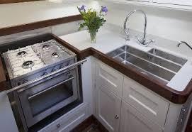 Sinks  Taps GN Espace - Slimline kitchen sink