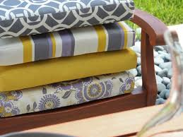Replacement Patio Chair Cushions Replacement Patio Chair Cushions Sunbrella Home Design