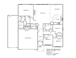 Aho Construction Floor Plans Plan 2069 Aho Northwest