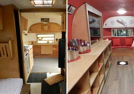 news opn architects opn architects and ideal builder have teamed together to transform a mid century travel trailer