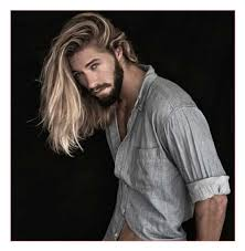 mens long hairstyles for thick hair plus mens long hairstyle 2017