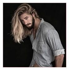 hairstyles ideas or long wavy hair for guys u2013 all in men haicuts