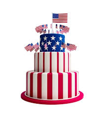 92 best patriotic cake decorating ideas images on pinterest 4th