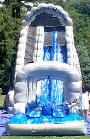halloween bounce house rentals giant wild rapids water slide rental ny nyc nj ct long island