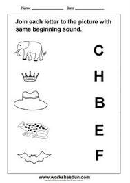 beginning sounds k c worksheet 1 beginning sounds letter