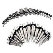 starter earrings popularne titanium starter earrings kupuj tanie titanium starter