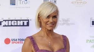 yolanda foster hair yolanda foster vows to cure lyme disease the indian express