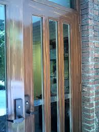 Commercial Exterior Steel Doors Exterior Metal Doors